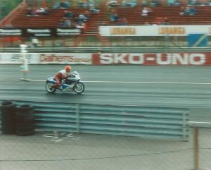 rik SM Vinnare 1991 Super Street Bike