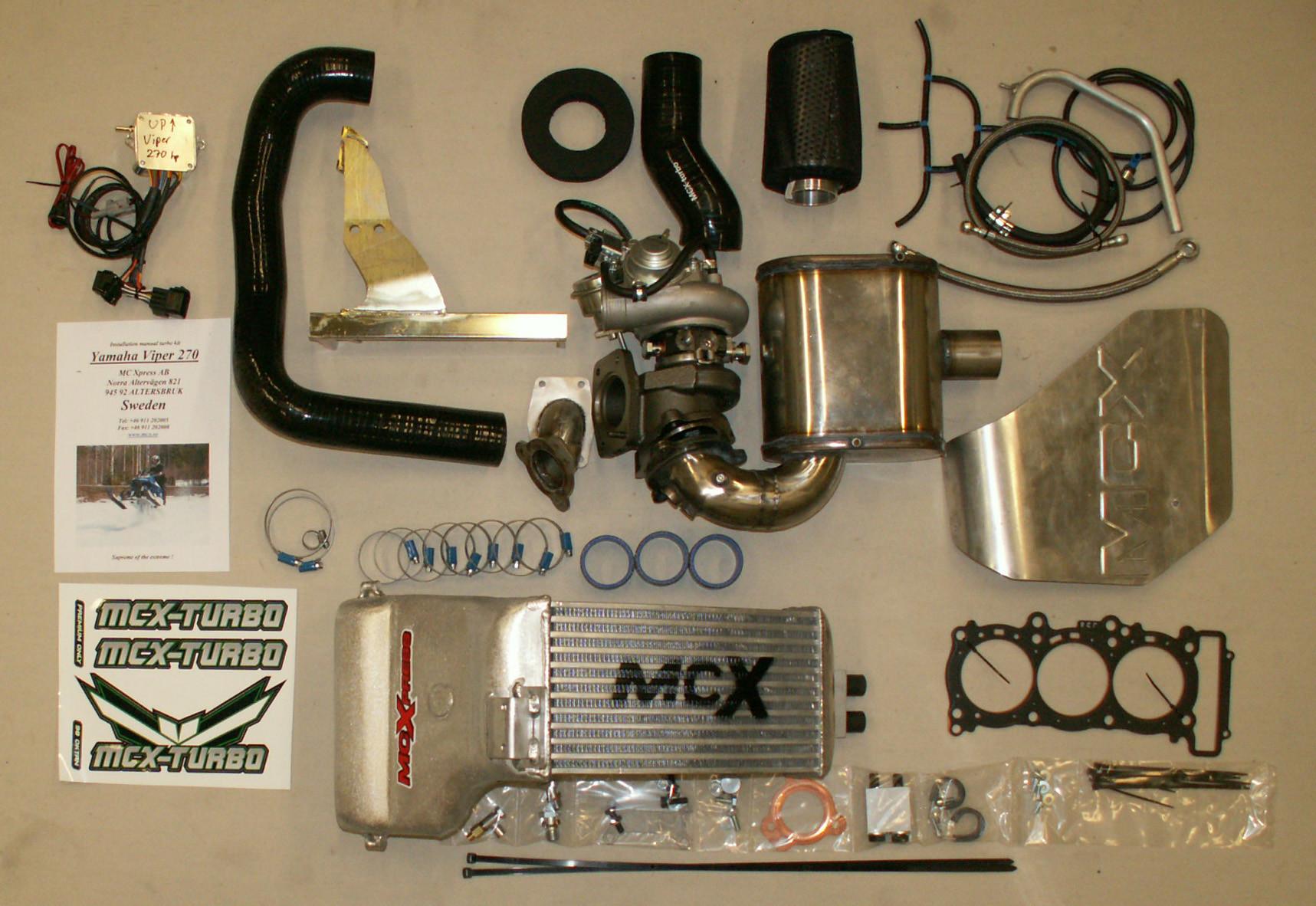 komponenter